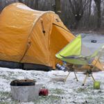 Kom half december winterkamperen op de Nivon Wintercamping (Kitty Terwolbeck)
